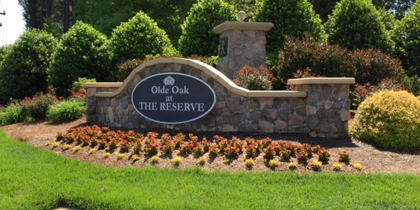 The Reserve in Waxhaw