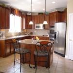 Barfield Kitchen
