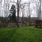 Barfield yard