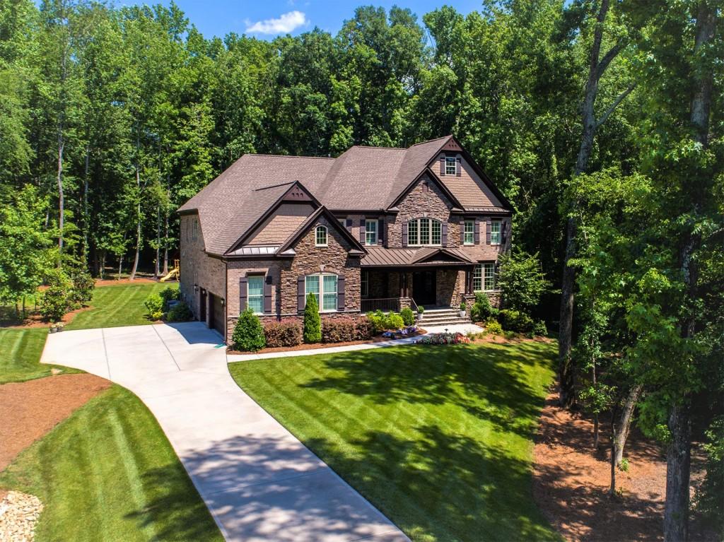 Neighborhood Home I sold in 2018