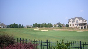 Firethorne Golf Course Homes