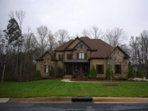Firethorne Country Club Homes