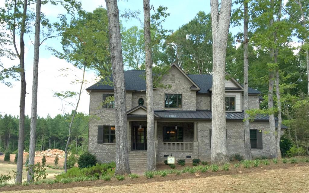 Providence Model Home