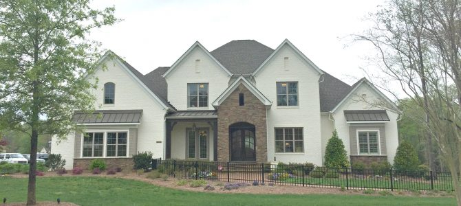 Atherton Estates