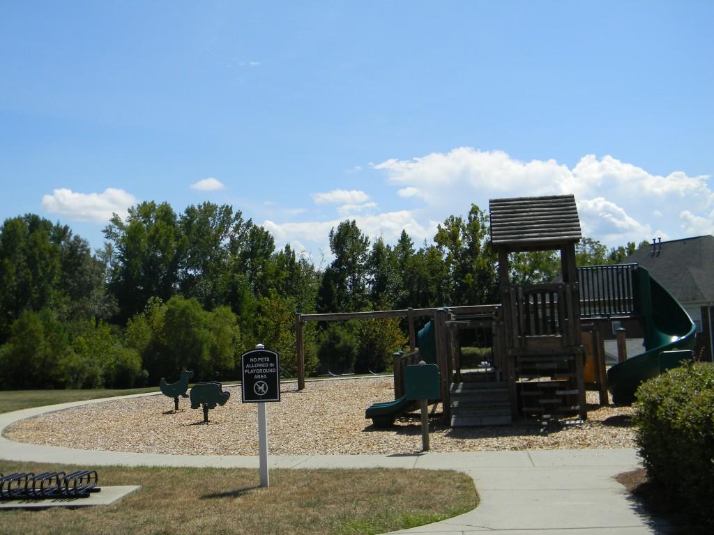 Barrington Playground