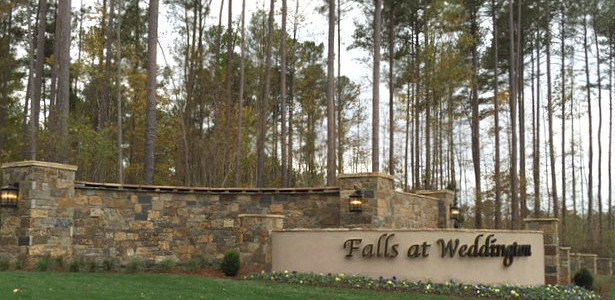 The Falls At Weddington
