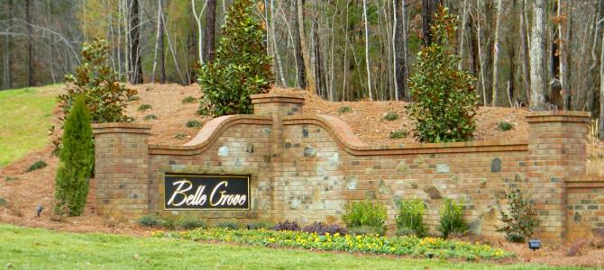 Belle Grove