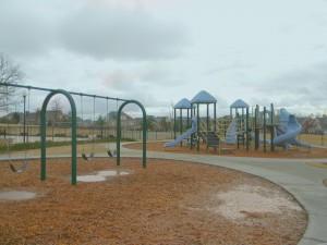 Chimneys Playground