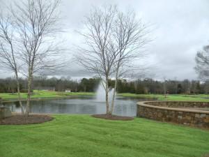 Chimneys Pond