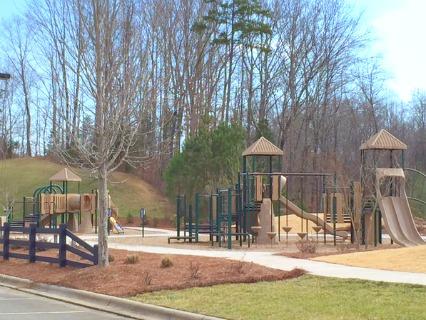 MillBridge Playground
