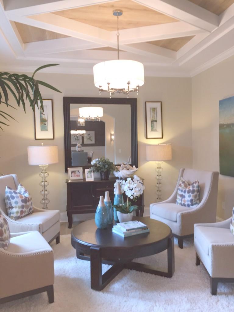 Providence Living Room