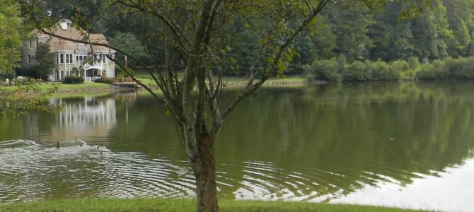 Lake Providence