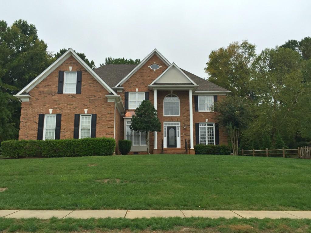 Example of Neighborhood Home