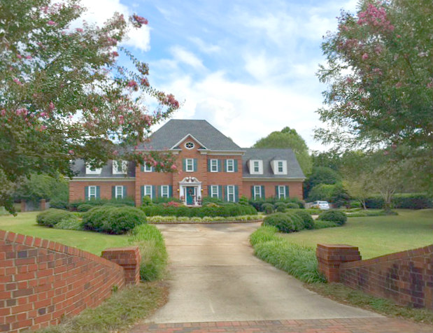 Example of Neighborhood Homes