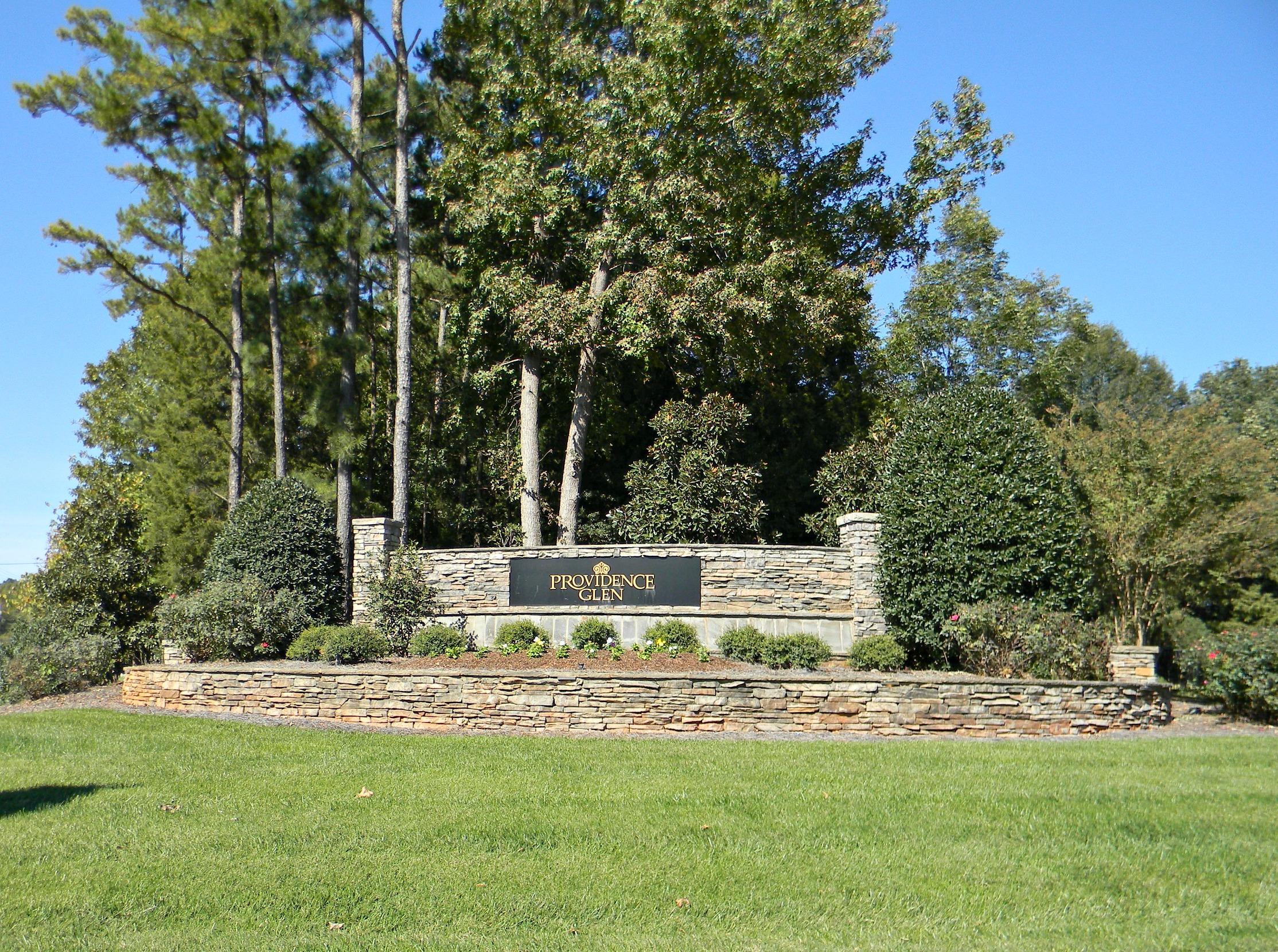 Providence Glen 1 Charlotte Home Seeker