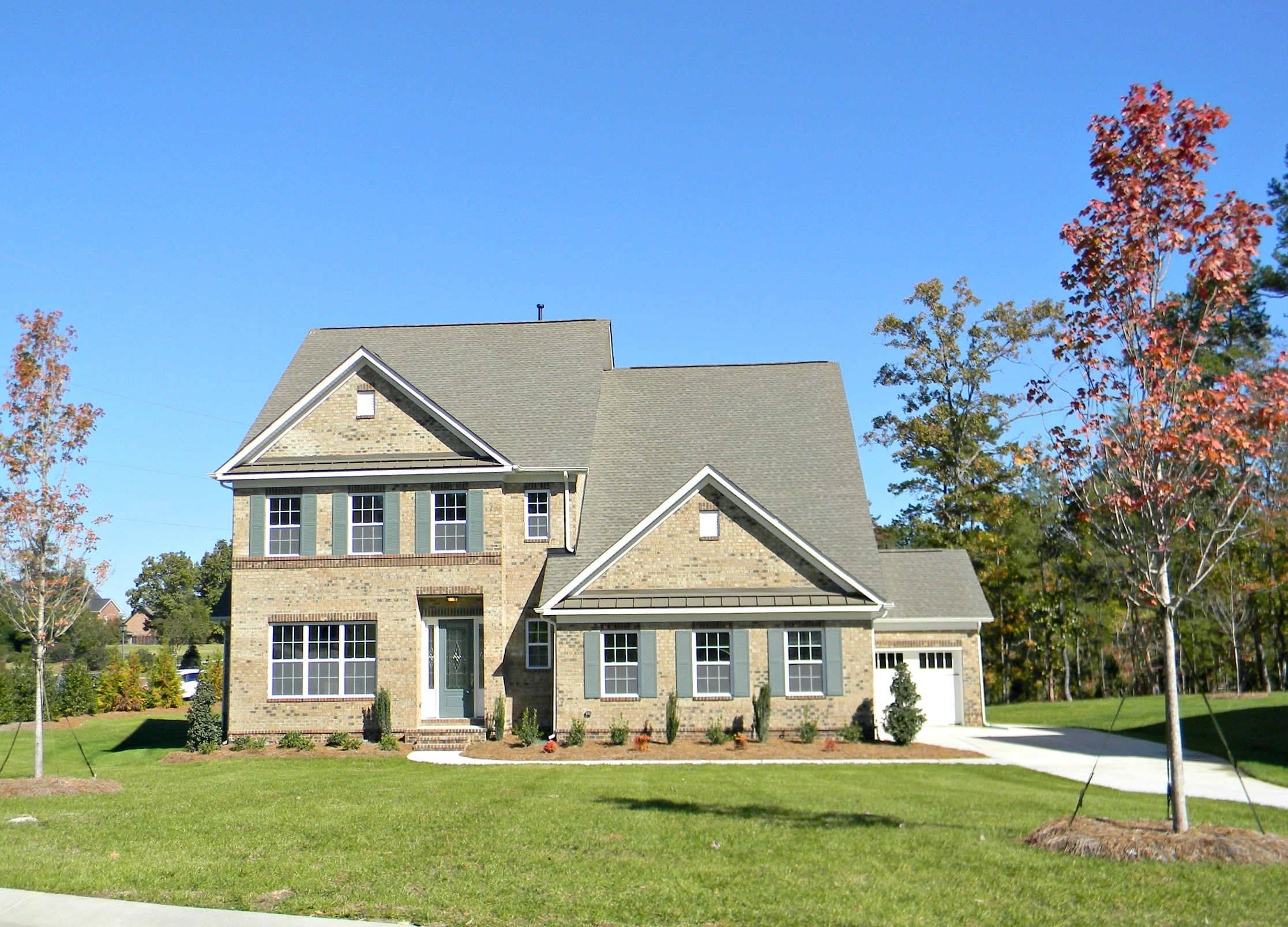 Weddington Trace Charlotte Home Seeker