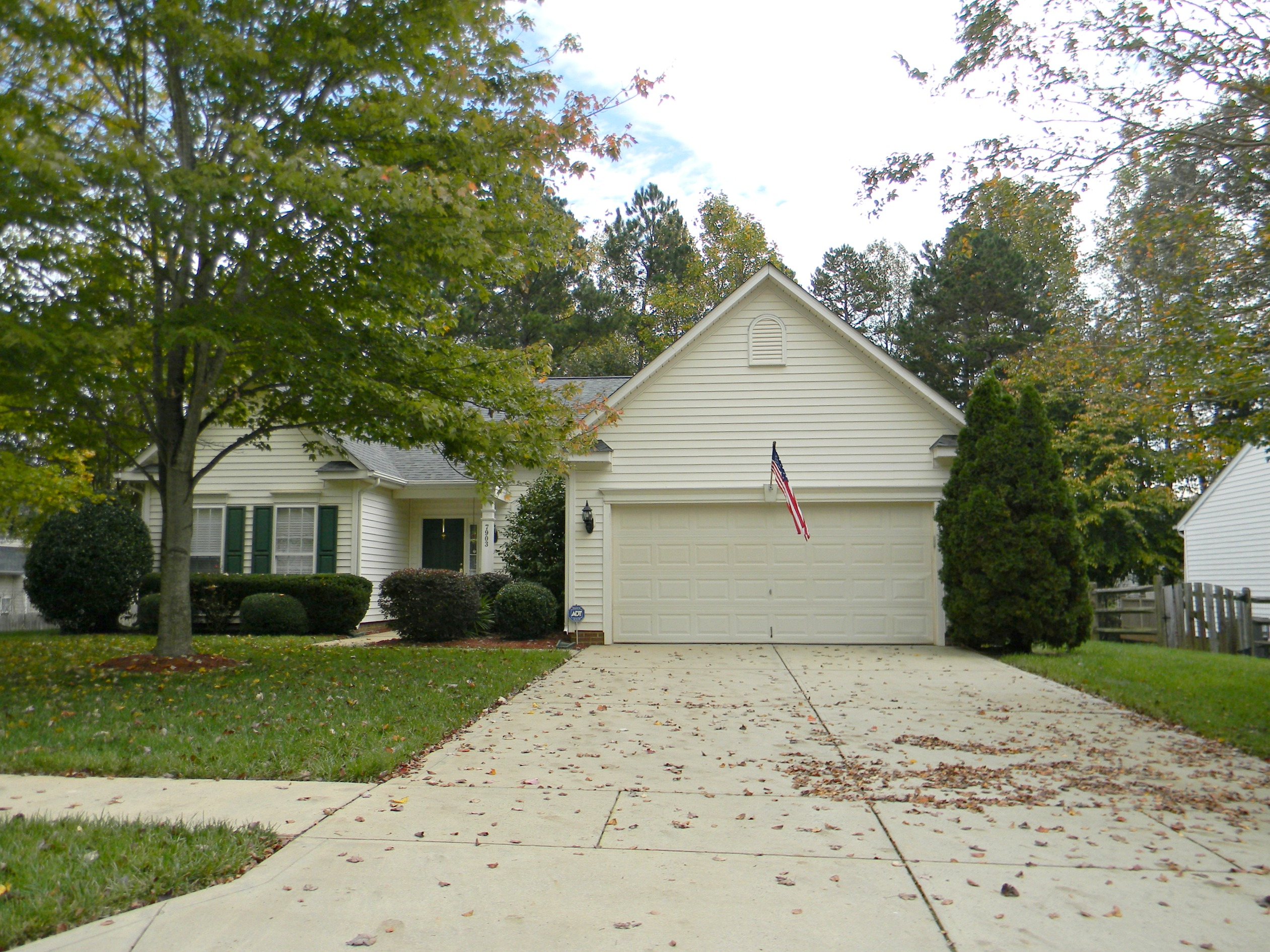 Alma Village Charlotte Home Seeker
