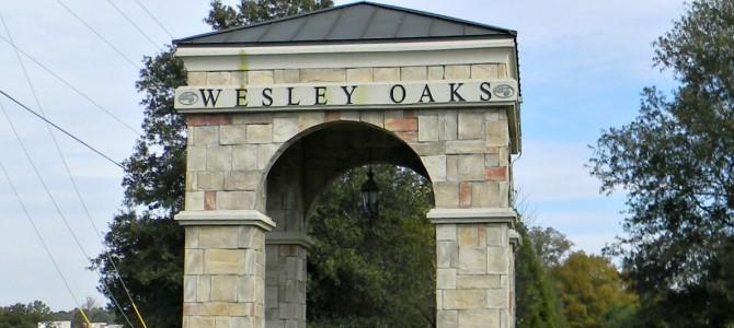 Wesley Oaks
