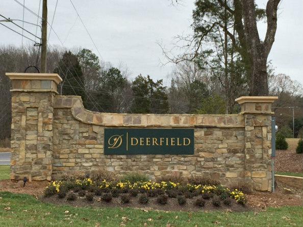 Deerfield Orleans