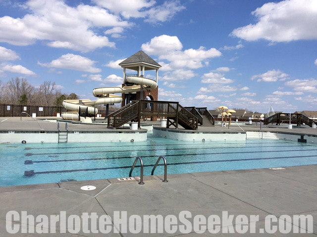 Massey Pool